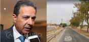 """EN254: """"Sabemos que a responsabilidade é da IP mas a autarquia não pode alhear-se do problema"""", diz Manuel Condenado"""