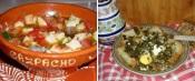 Grândola: Gaspacho, Saladas e Beldroegas são os destaques da Semana Gastronómica, de 4 a 12 de julho