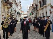"""Filarmónica Calipolense leva """"Música em Movimento"""" a todas as freguesias do concelho de Vila Viçosa (c/Som)"""