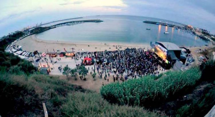 Festival do Litoral Alentejano vence prémio europeu