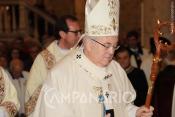 """""""Por vezes a vida é madrasta e esquecemos Maria, mas a Mãe do Céu está sempre nas nossas vidas"""", diz Arcebispo de Évora (c/som)"""