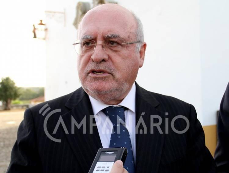 Exclusivo RC: Capoulas Santos faz balanço do mandato como Ministro da Agricultura (c/som)