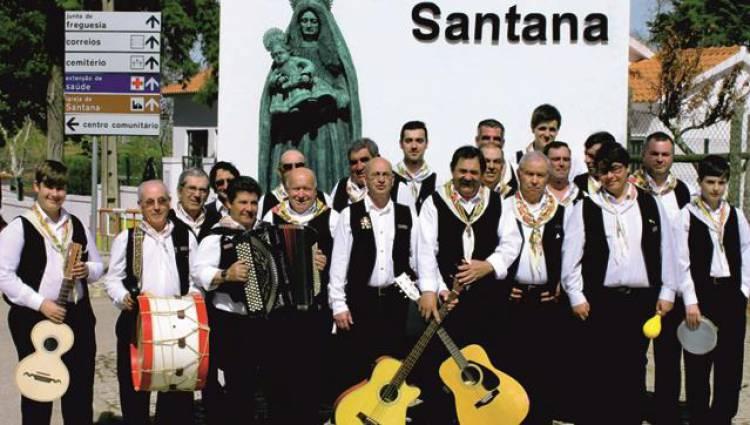 """Grupo """"Voz Activa de Santana"""" apresenta novo CD em Portel"""