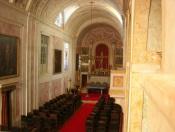 Concerto de João Bettencourt da Câmara na Capela do Paço Ducal de V. Viçosa adiado para dia 20 de novembro