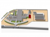 Município de Avis apresenta projeto da nova Escola Básica Mestre de Avis