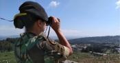 """Exército e Marinha vão patrulhar distritos de Beja e Portalegre para """"minimizar risco de incêndio"""""""