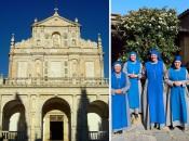 Arcebispo de Évora celebra Eucaristia para receber monjas que vão viver na Cartuxa de Évora