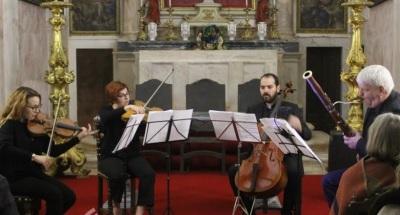 Vila Viçosa: Capela do Paço Ducal recebe concerto dia 25 de setembro