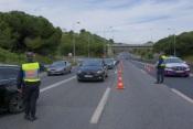 Covid-19: Circulação entre concelhos proibida entre as 23:00 de hoje e as 05:00 de quarta-feira