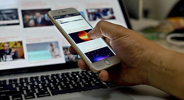Mais de 30% das famílias alentejanas sem acesso à internet
