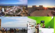 Município de Reguengos de Monsaraz registou mais de 110 mil turistas e visitantes em 2019 (c/fotos)
