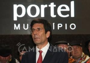 """Câmara de Portel passa a realizar Feira Medieval bienalmente devido ao """"custo extremamente elevado"""" do certame, diz José Grilo (c/som)"""