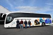 Câmara de Mora renova frota de autocarros no valor de 272 mil euros