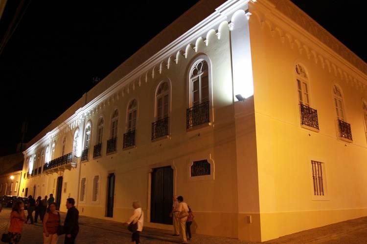 """Reguengos de Monsaraz promove """"Visita ao Palácio Assombrado"""" nesta noite das bruxas"""