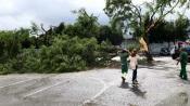 Beja: Aulas em escola afetada por tempestade já foram retomadas