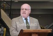 Município de Reguengos de Monsaraz delibera atribuir Chave de Honra da Cidade ao ex-ministro Luís Capoulas Santos