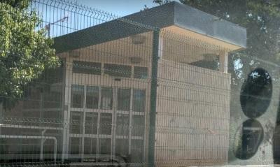 Centro de Saúde de Borba ENCERRADO!