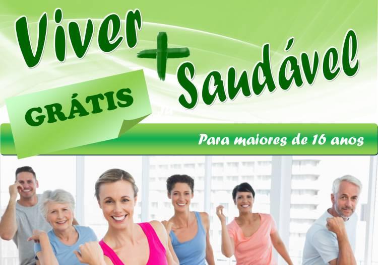 """Município de Vila Viçosa volta a promover o Projecto """"Viver + Saudável"""""""