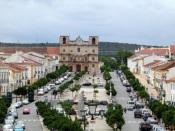Covid 19: Não há novos casos no concelho de Vila Viçosa