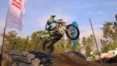 Federação de Motociclismo Cancela Prova Agendada em Évora
