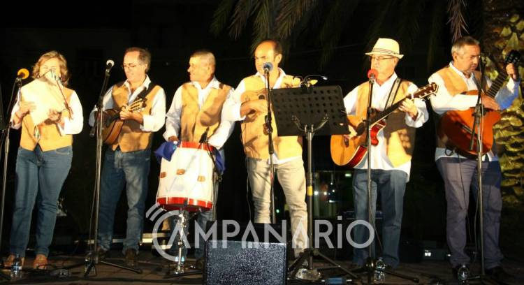 """""""Noites de Verão"""" trouxeram música tradicional alentejana a Vila Viçosa (c/som e fotos)"""