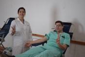 35 dadores de sangue enobrecem Arronches