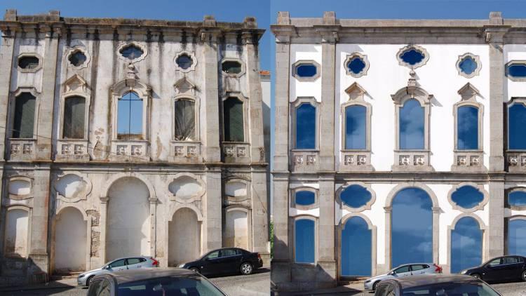Hotel Vila Galé Collection Elvas vai abrir em abril
