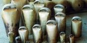 Fabrico de chocalhos comemora 5 anos como Património cultural Imaterial da Humanidade da Unesco