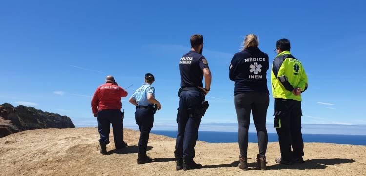 Corpo de mulher encontrado numa praia do litoral alentejano