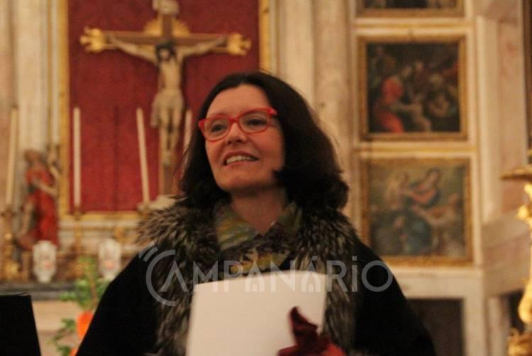 """Museu Biblioteca Casa de Bragança é o """"único museu com coleção de armas credenciado e licenciado"""", diz Maria de Jesus Monge (c/som)"""