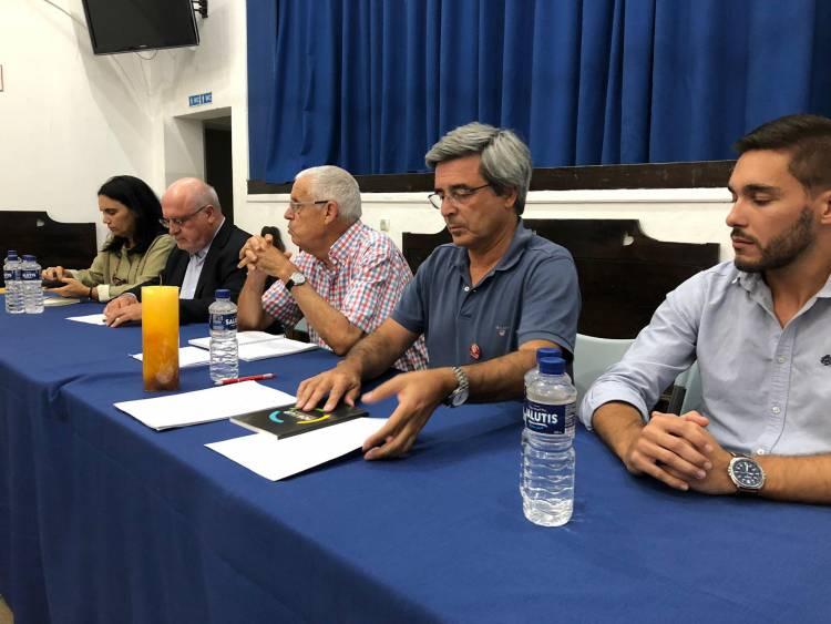 PS de Évora elege acessibilidades como uma prioridade para a próxima legislatura
