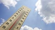 Agosto arranca com temperaturas abaixo dos 30 graus e possibilidade de aguaceiros!