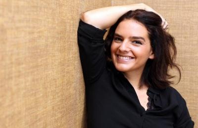 Atriz Leonor Seixas participa em Recital de Canto, Piano e Poesia da Eborae Mvsica no dia 11 de julho em Évora