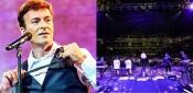 """Tony Carreira em lágrimas no concerto de Elvas! """" Não sabem a força que me têm dado"""" disse o cantor!"""