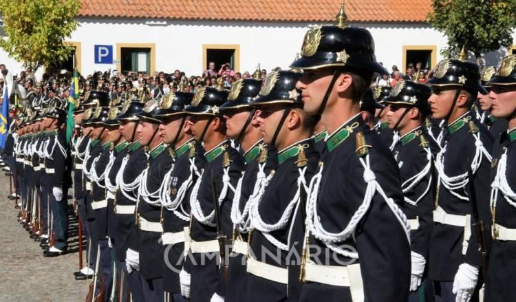 Campanário TV: Cerimónia de fim de Curso de Formação de Guardas 2016/2017 em Portalegre (c/video)