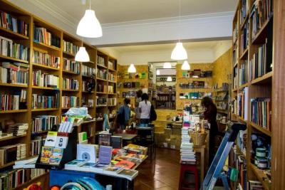 Celebra-se hoje o Dia da Livraria em Portugal, Saiba aqui o Porquê