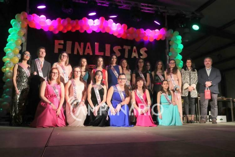 """Baile de Finalistas de Vila Viçosa foi """"umas das noites mais especiais"""" na vida de mais de 100 jovens (c/som e fotos)"""