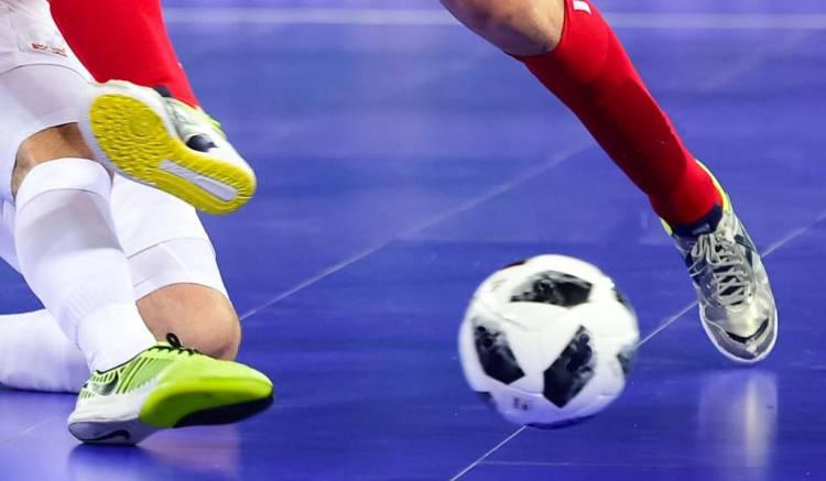 Ponte de Sor é palco do apuramento concelhio de futsal dos Jogos do Alto Alentejo
