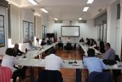 Adiada para 4 de novembro a Eleição do Presidente da CIMAC