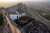 Festival Internacional de Música de Marvão regressa em julho e agosto de 2021