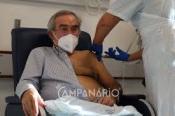 """Portugal Continental supera """"marca das 12 milhões de doses"""" administradas"""