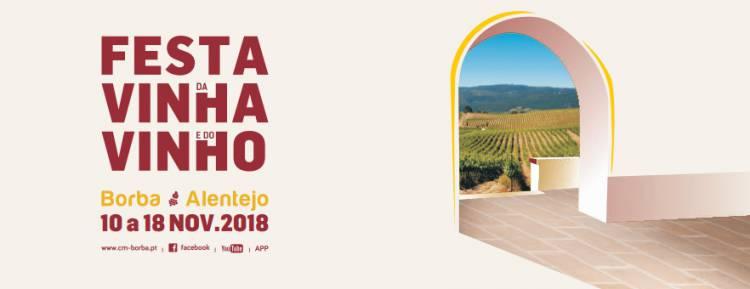 Borba: Conheça aqui o programa completo da Festa da Vinha e do Vinho