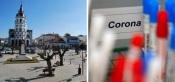 COVID-19: Concelho de Reguengos de Monsaraz regista 16 casos ativos, dos quais 1 encontra-se internado em Évora