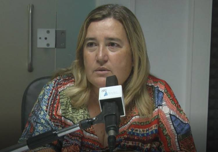 Autárquicas 2017- Mourão: Entrevista com a candidata da PS, Maria Clara Safara (c/vídeo)