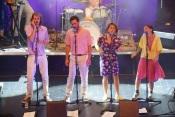 Cuca Monga atuaram no teatro Pax Julia em Beja, veja as fotos!