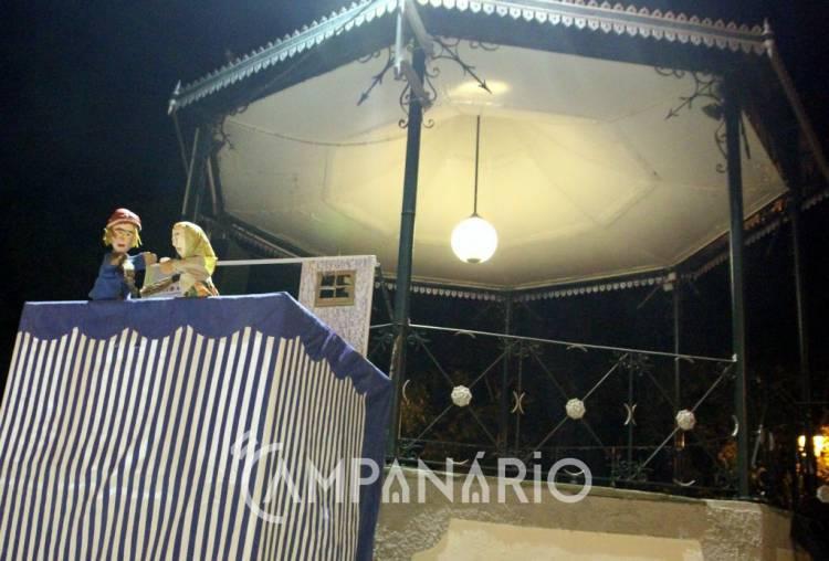 """Mourão volta a (re)Viver o Coreto """"nas noites mais quentes de verão"""", diz autarca do município (c/som e fotos)"""