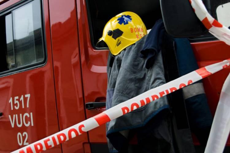 Fuga de gás obriga à evacuação de 300 moradores no Litoral Alentejano