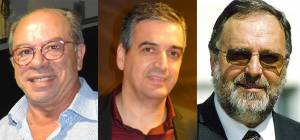 AFP presta tributo a João Nabeiro, Paulo Baptista  e ao Professor Moura