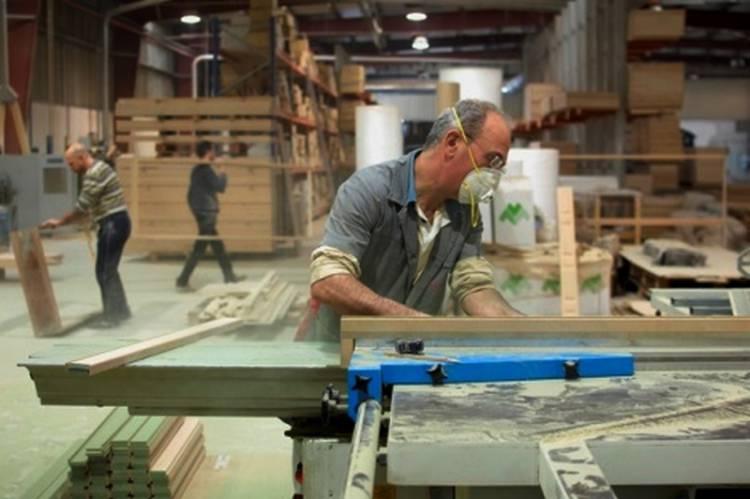 Indústria transformadora gera 31% do volume de negócios do Alentejo