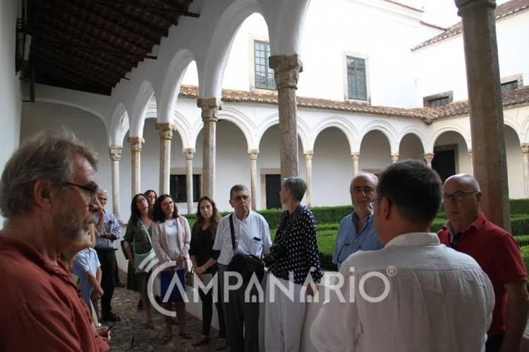 Vila Viçosa: Paço Ducal aprofunda conhecimento acerca de D. Jaime com visita temática (c/som e fotos)